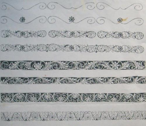 рисунки по геометрии: